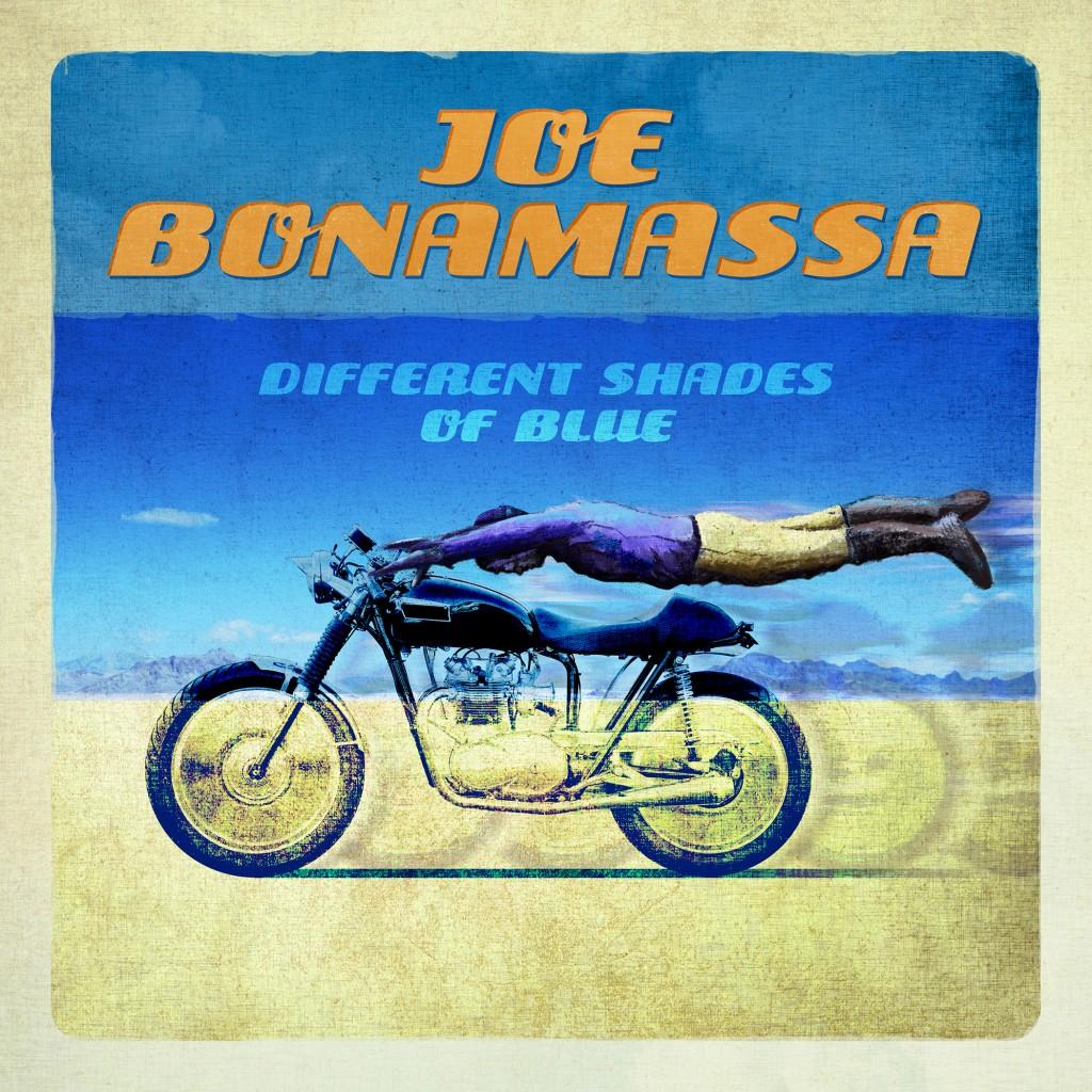 Different Shades Of Blue | Bonamassa Live
