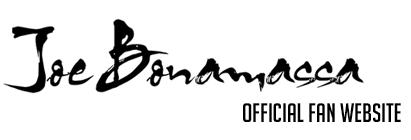 Bonamassa Live